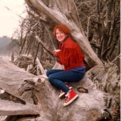 Peggy beach tree